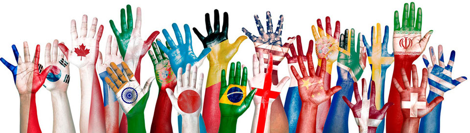 Multicultural Marketing Agency